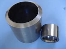 tungsten carbide bushings