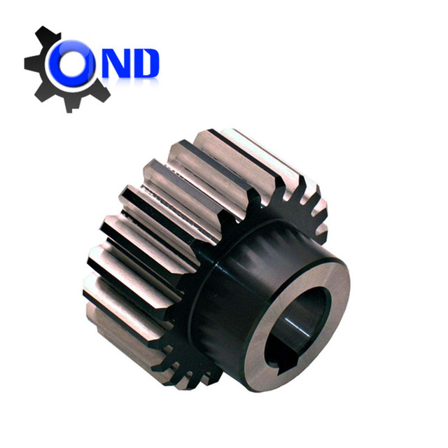 All kinds of pinion gear wheel
