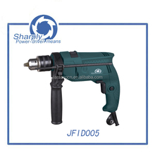 Power tools 13mm ingersol rand drill(JFID005),710w drilling machine with 500w MOQ
