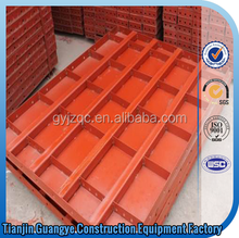 Tianjin GuangYe used slab shoring formwork in concrete for sale/vertical formwork/waffle mould formwork