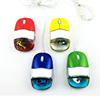 Colorful liquid float mouse accept OEM ODM factory direct deal