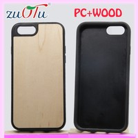 2016 spicy wooden cases mobile phone cover for iphone