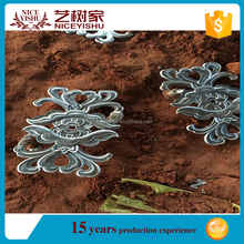 iron decorative components,aluminum bathroom accessories,high end accessories