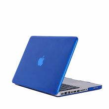 Laptop case for macbook case,for macbook pro case 13''/15'',clear hard pc shell case