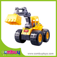 Friction Toy Vehicle children toy logging trucks