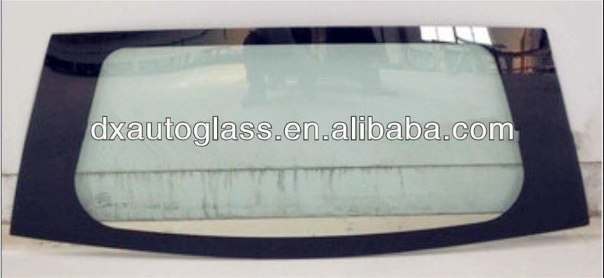 car window glass