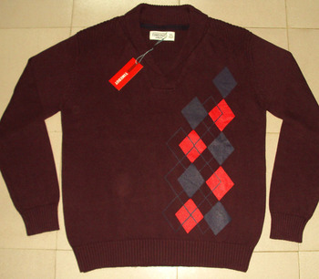 7gg mens sweater