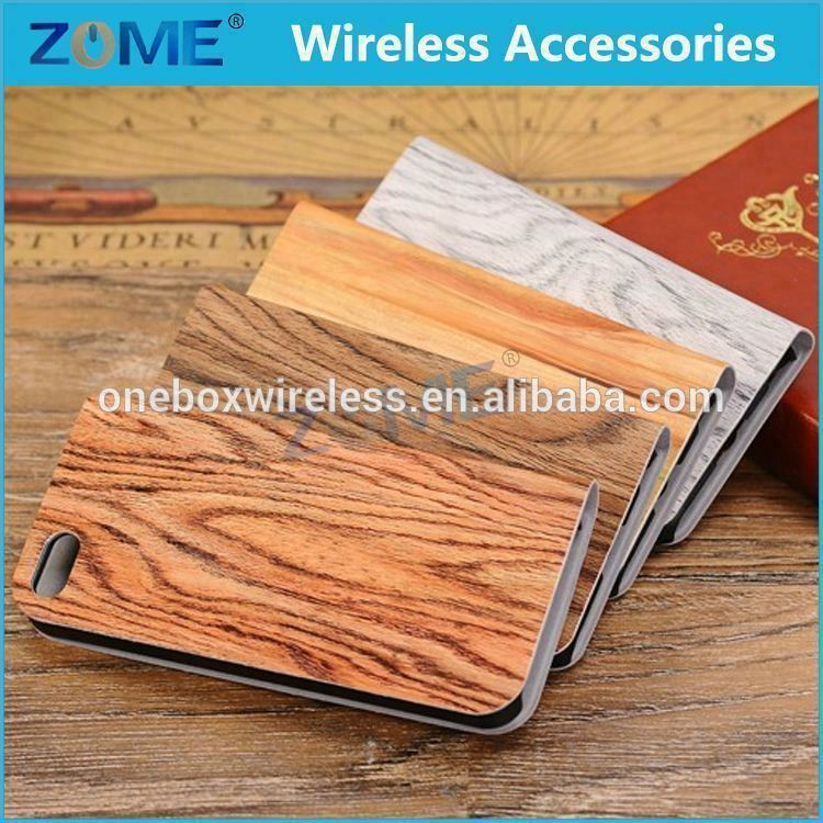 Newest Design Factory Direct Custom Classic Wood Pattern for iPhone 5c Top Quality Slim Leather Wallet Flip Phone Case Cover