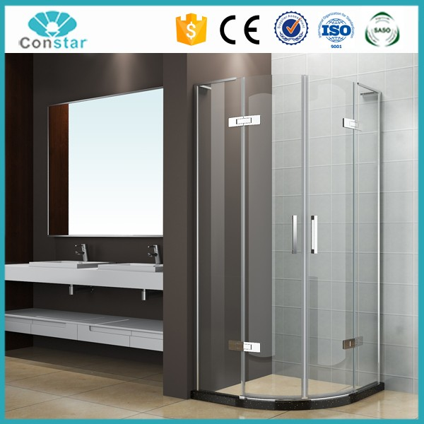 House Shower screen with 2 sliding doors(6500)