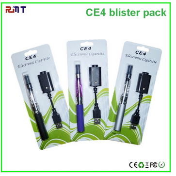 2016 High Quality Cheapest wholesale ego ce4 blister kit electronic cigarette from RMT