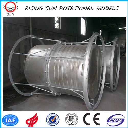 Rotomolding plastic water storage tank for sale