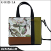 Wholesale branded leather quality handbag factories in china