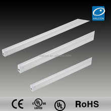 Modern best-selling ac 220v 40w led linear lighting fixture