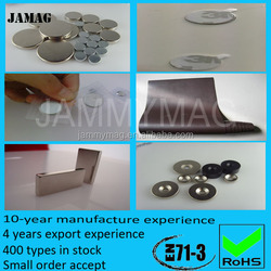 Industrial Magnet Application and Neodymium Magnet Composite permanent magnet