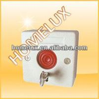 Panic Button Emergency Calling Alarm System