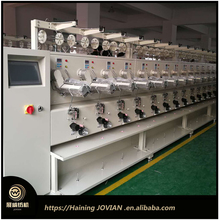 High Quality Cheap Custom Coil Brushless Stator Precision Yarn Winding Machine