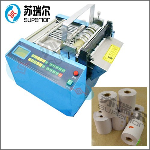 Width 0-300MM, Roll to sheet paper cutter