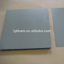 good price ground Molybdenum plate moly plate for shield