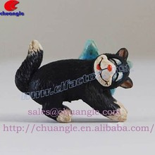 Cartoon Resin Figurines, Custom Design Resinic Aniaml Handicrafts, Cute Polyresin Crafts