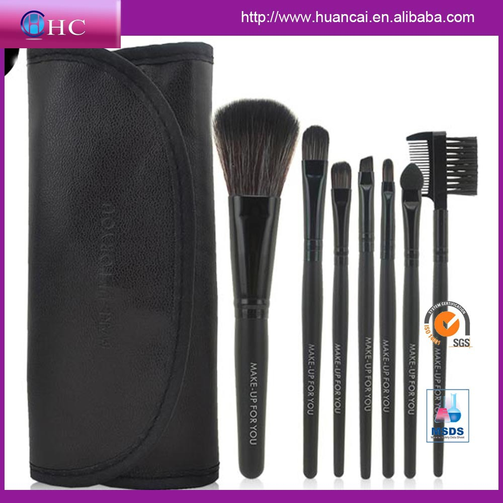 7Pcs Makeup Brushes free samples,make up brushes,makeup brush set
