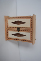 decorative key boxes wooden key box blase wooden box