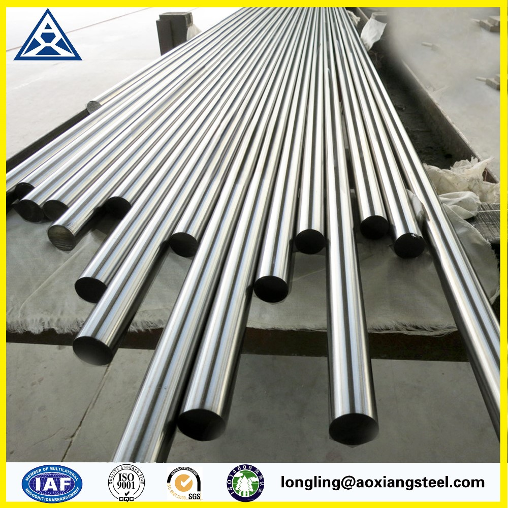 Polished Bright Surface 310 Stainless Steel Round Bar/Rod Price