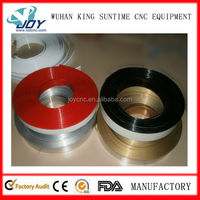 Aluminum strip good sale with 68 88 108 height