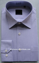 High quality men's full button shirt with single pocket