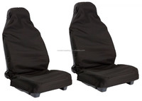 1set car seat cover universal for front seat water proof