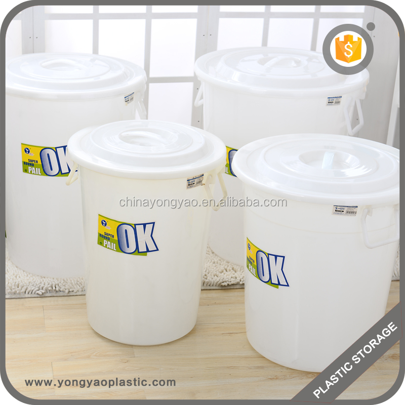 best price storage 5, 7, 10, 20, 25 gallon plastic bucket