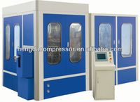 two color strip film blowing machine Faygo CM-B2 Molding Machine