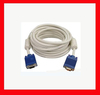 RCA cable Gold plated VGA Cable for LCD/Monitor Computer