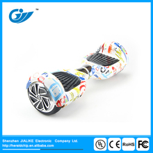 UL2272 Remote Control 2 wheel self balancing electric scooter