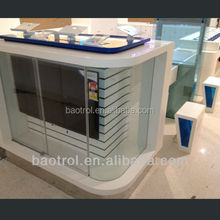 Mobile Phone Display Table For Mobile Phone Retail Store