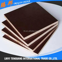 Film Faced Plywood Free Sample Mimo wood in cambodia