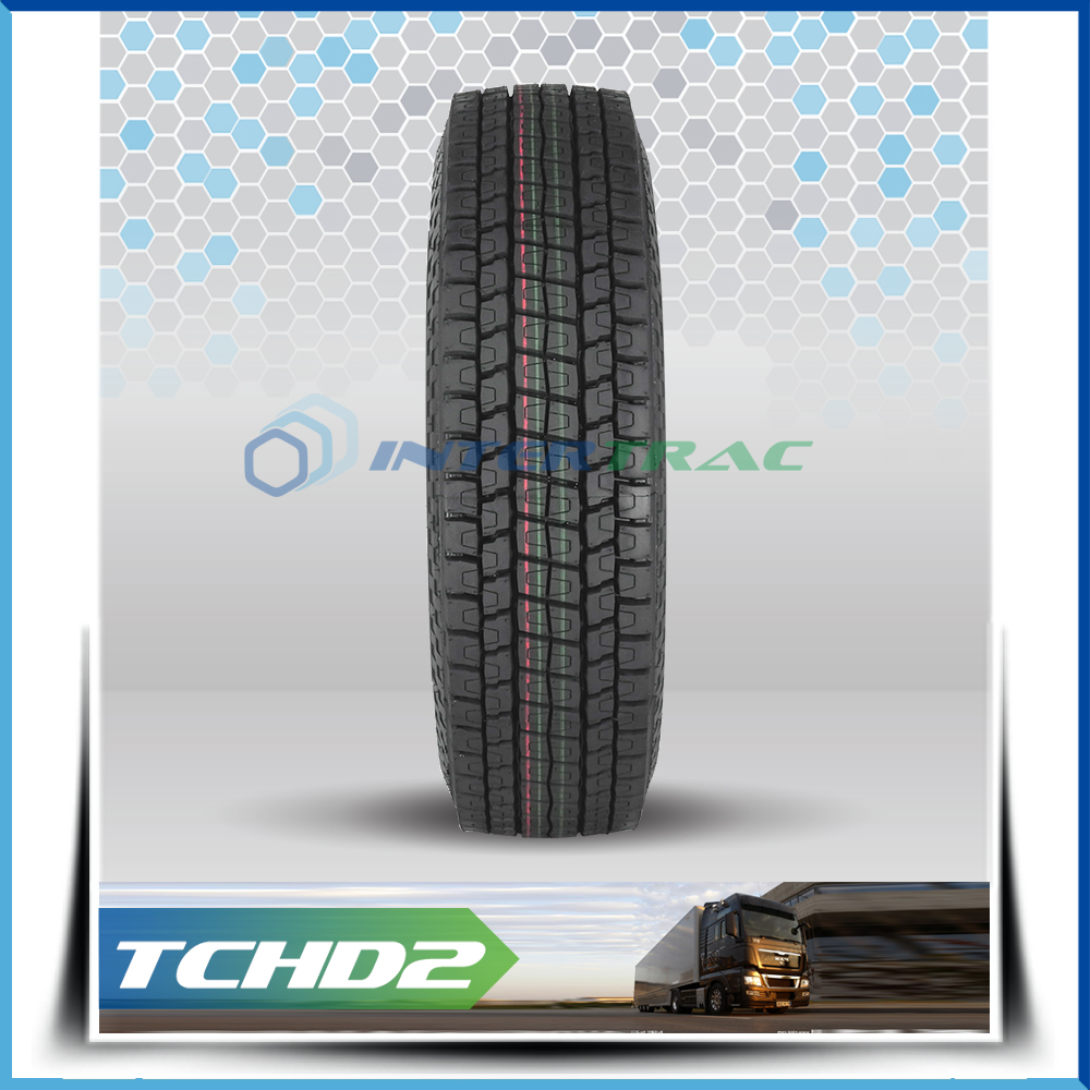 Best China Quality Tire Factory Radial TBR 245/70R19.5 Truck Tyre Manufacture