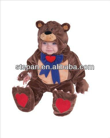 Мишка для ребенка своими руками