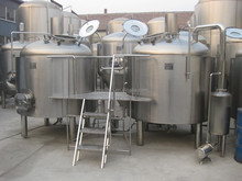 12HL brewery equipment/fermentation tank/mash tun brew kettle
