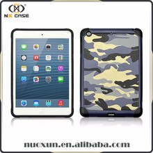 Guangzhou factory price for ipad case heavy duty, for ipad mini 2cases