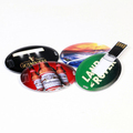 Plasitc Card Coin USB Flash Drive with Customized Logo