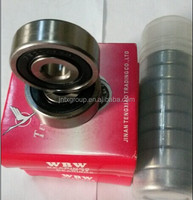 Rear Wheel Bearings Deep Groove Ball Bearings 6003 2RS
