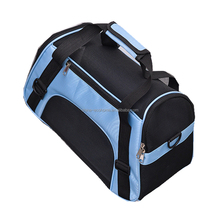 S/M/L sizes Pet carrier airline approved dog carrier bag,soft sided for Cats,Puppies and Other Pets
