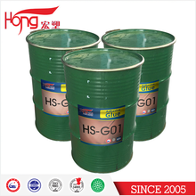 High Viscosity Properties Eco - Friendly Latex 60% Solid Surface Pressure Sensitive Acrylic Adhesive