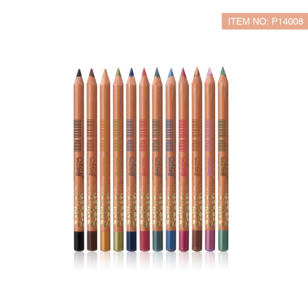 Menow Color Pen High Quality Cosmetic Eyeliner Pencil