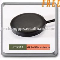 (manufactory) free sample high quality Tracker with mini gps gsm Antenna