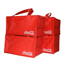 China factory wholesale cooler bag/ice bag wine cooler/ cola cooler