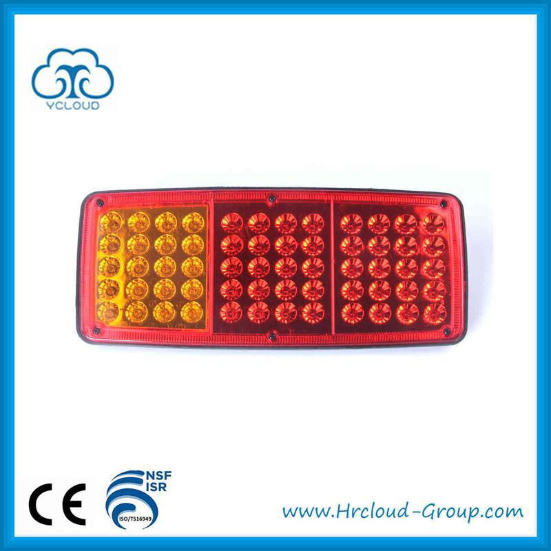 :2013 new motorcycle led headlight 16w with CE certificate ZC-A-002