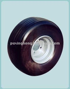 pu solid wheel,solid wheel 2.5-4