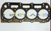 Diesel engine CYLINDER HEAD GASKET 111147751