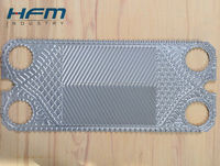 Marine plate heat exchanger for Seawater isolation/exchanger.